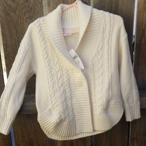 Gap toddler knitted sweater